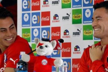 Jogadores do Chile quebram protocolo sanitário e Conmebol abre processo disciplinar