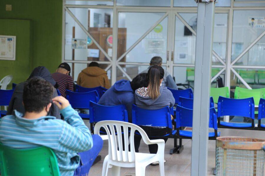 Pacientes com sintomas de covid-19 devem procurar somente a UPA Quebec