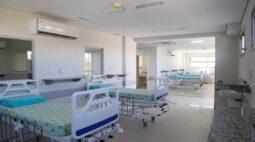 Com números da Covid em queda, Curitiba desativa 10 leitos no Hospital Zilda Arns