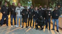 Gaviões pede saída imediata de Jô em reunião com diretoria do Corinthians