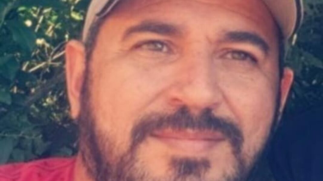 Rodrigo Aparecido Vargas Gonçalves está desaparecido, em Cascavel