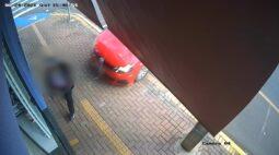 """Mulher """"nasce de novo"""", após ser atingida por carro desgovernado em Toledo"""
