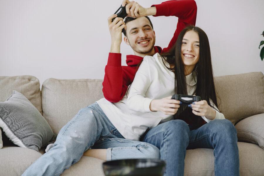 Games para jogar com o mozão no dia dos namorados
