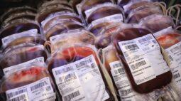Demanda de transfusão sanguínea é maior para vítimas de trauma em Cascavel