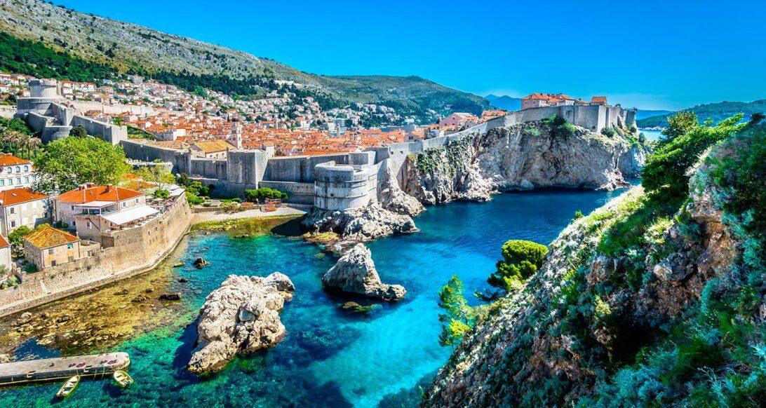Partiu Europa? Croácia vende casas por 80 centavos para atrair moradores