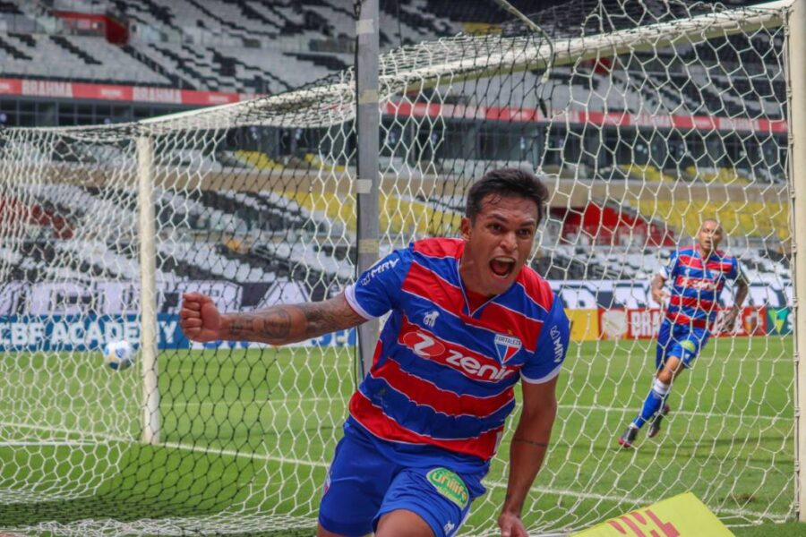 Fortaleza e Ceará se enfrentam em clássico pela Copa do Brasil