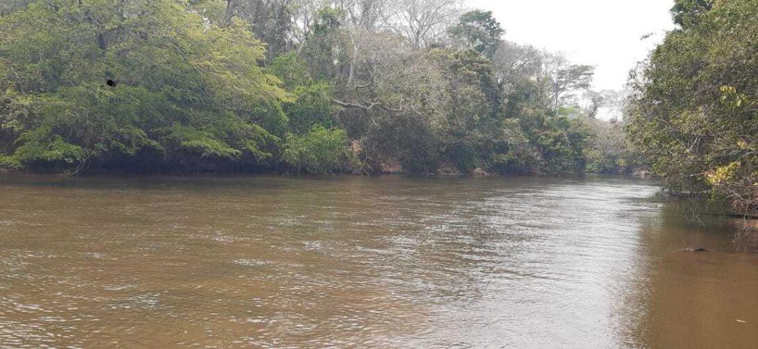 Mãe é suspeita de tentar afogar filhos de 5 e 6 anos em rio