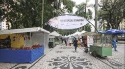 Feiras de Inverno começam nesta quinta-feira (17), em Curitiba