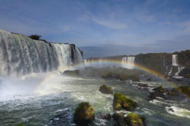 Foz do Iguaçu passa por retomada do turismo local