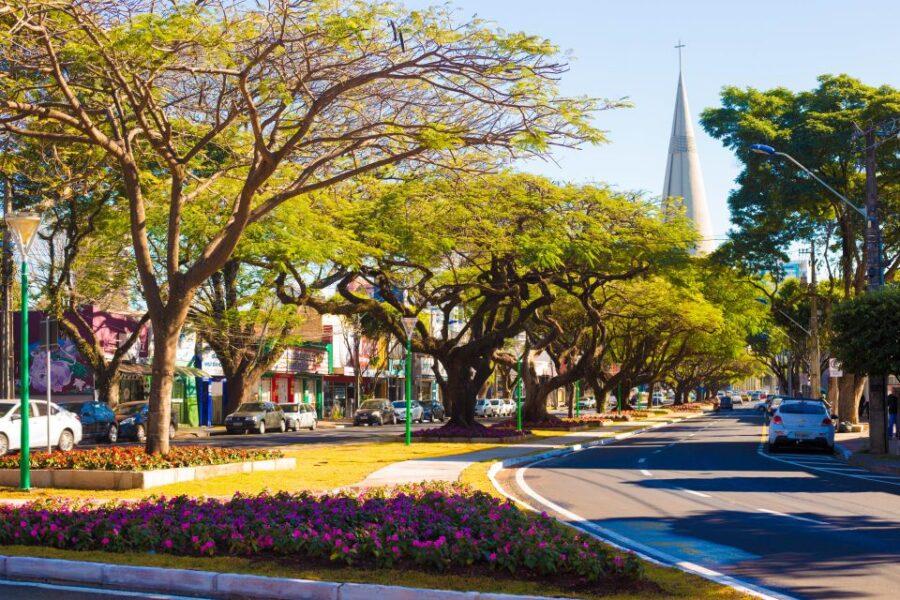 Novo decreto mantém restrições em Maringá; veja as medidas