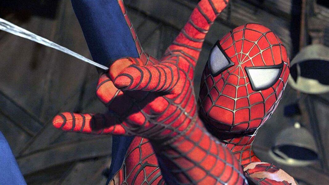 Vídeo mostra luta entre Peter e Abutre em Homem-Aranha 4