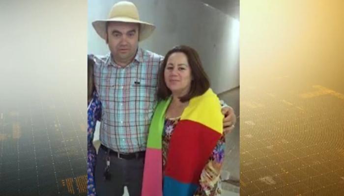 Contadora é morta pelo ex-marido, que comete suicídio em seguida