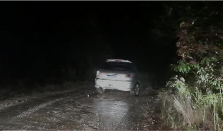 Homem é encontrado morto dentro do carro, em Campo Magro (PR)