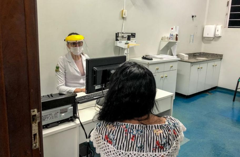 Horário de atendimento nas Unidades Básicas de Saúde de Maringá são alterados