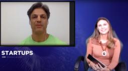 Tire suas dúvidas sobre as startups com Fernando Seabra