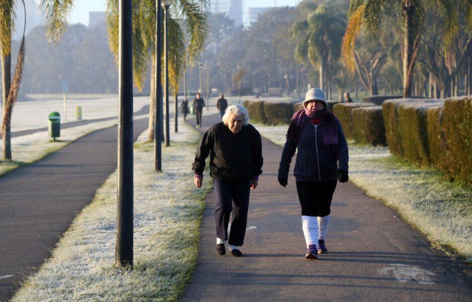 Inverno começou nesta segunda-feira (21); confira as previsões para a nova estação