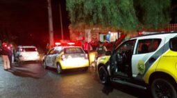 Estabelecimentos são fiscalizados e homem é preso por embriaguez ao volante, em Jandaia do Sul