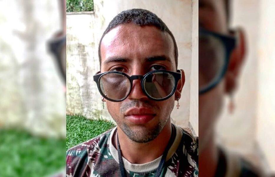 Jovem morre ao defender irmão e mãe durante tentativa de assalto, em Colombo