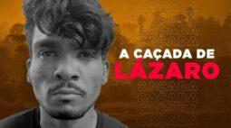 Lázaro Barbosa consegue driblar 400 policiais e a caçada continua hoje aqui no BG