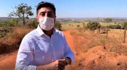 RIC Record TV envia equipe especial para acompanhar buscas por Lázaro Barbosa em Goiás