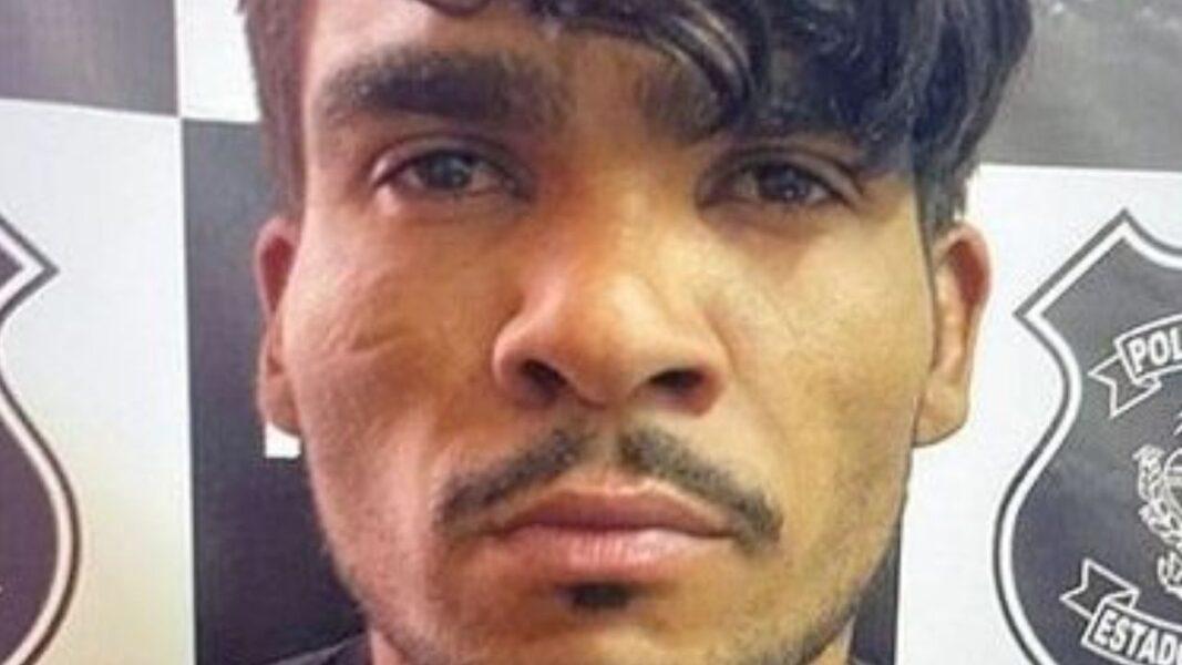 Lázaro Barbosa morre em confronto com a polícia; assista