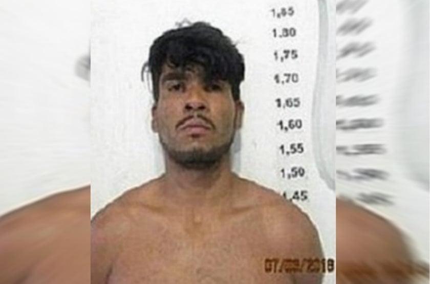 Ex-patrão de Lázaro Barbosa é um dos presos por suspeita de facilitar a fuga do serial killer