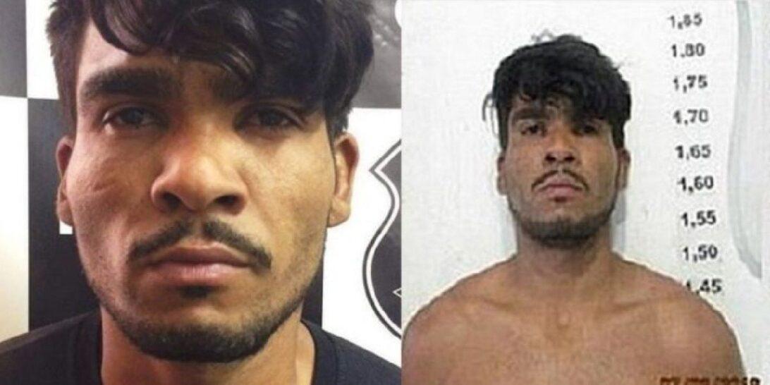 """Morador de Pinhais aciona polícia e alega ter visto Lázaro Barbosa na calçada: """"Comendo marmita"""""""