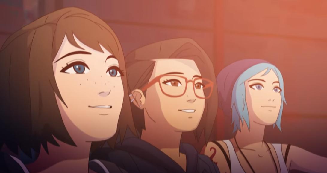 Nintendo anuncia chegada de Life is Strange: True Colors e coletânea