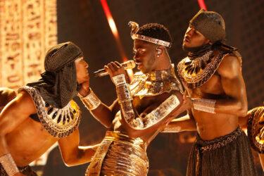"""Lil Nas X foi destaque no BET Awards com performance de """"Montero"""""""