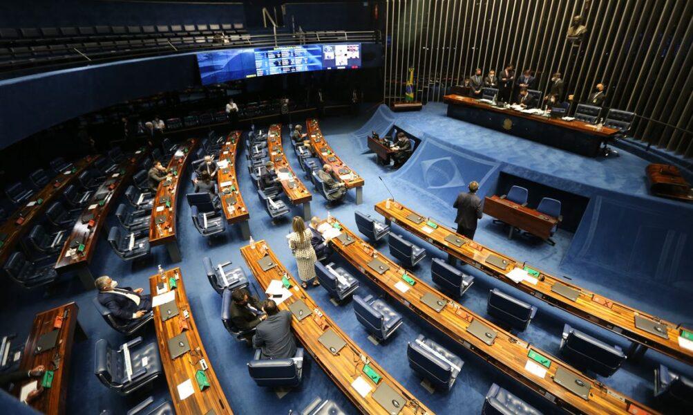 Senado aprova MP que aumenta a tributação sobre o lucro de bancos