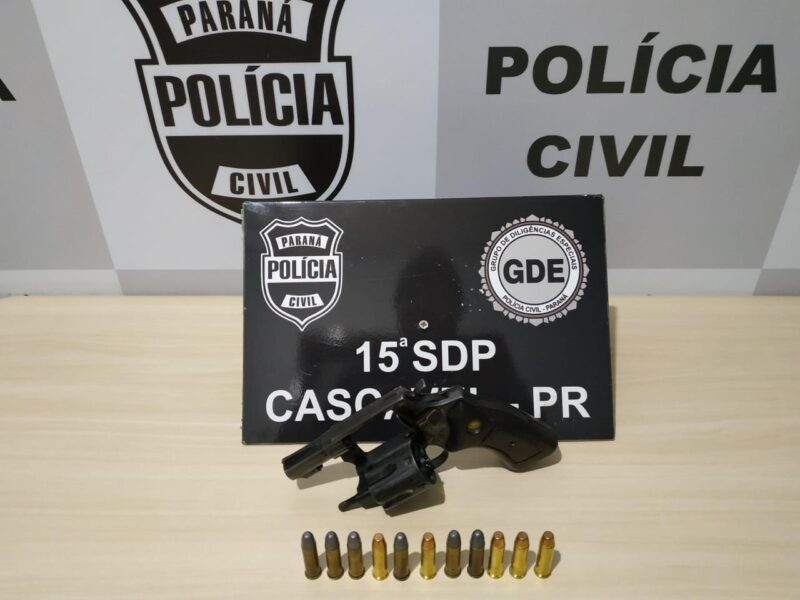 """Polícia Civil deflagra operação contra quadrilha """"marcha ré"""""""
