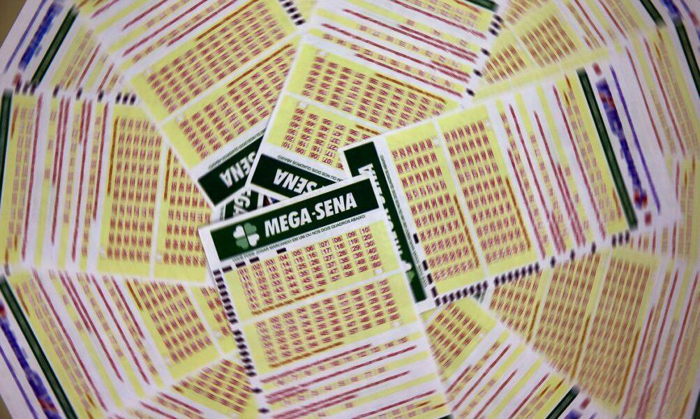 Resultado Mega Sena 2381: veja os números sorteados nesta quarta (16)