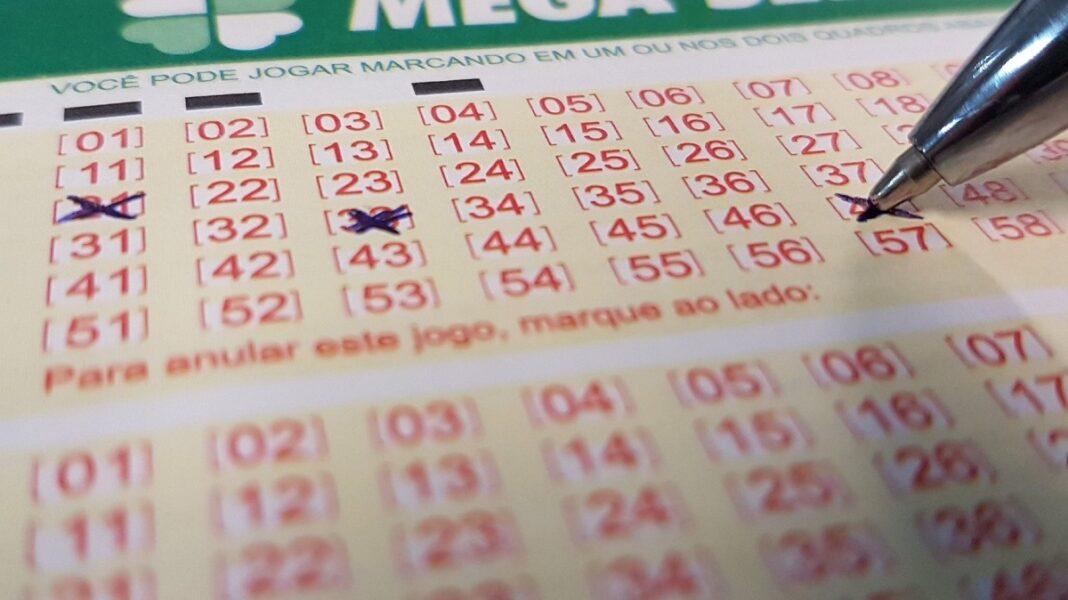 Resultado Mega Sena 2379: veja os números sorteados nesta quarta (09)
