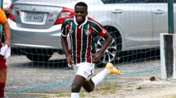 Fluminense libera jovem Metinho para se apresentar na Europa