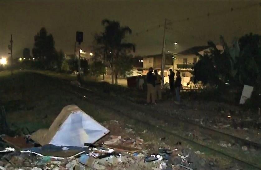 Homem morre atropelado por trem no bairro Cajuru, em Curitiba