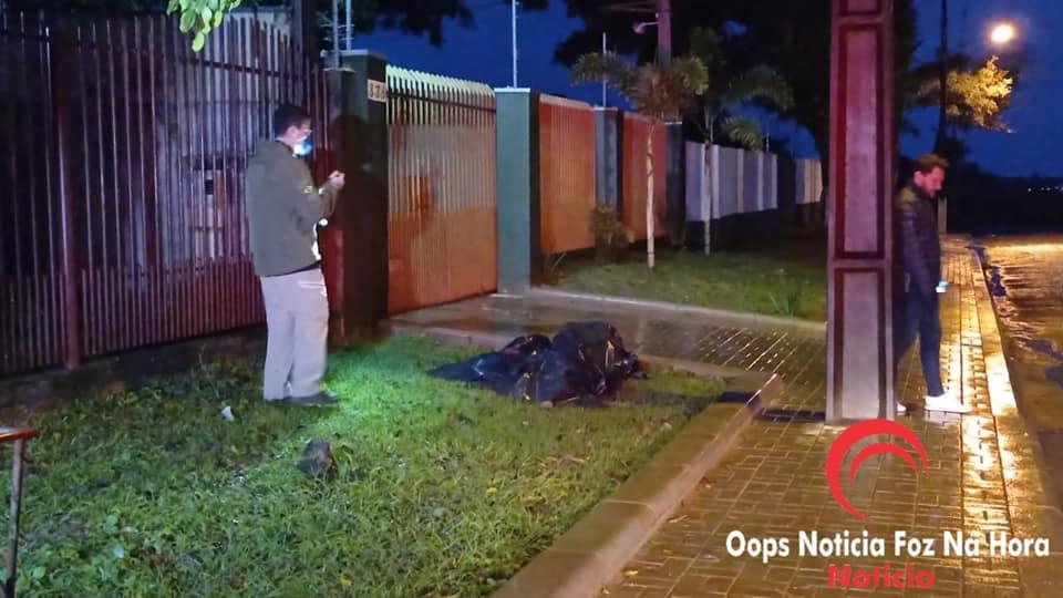 Fronteira: Homem morre após ser torturado e rastejar para pedir socorro