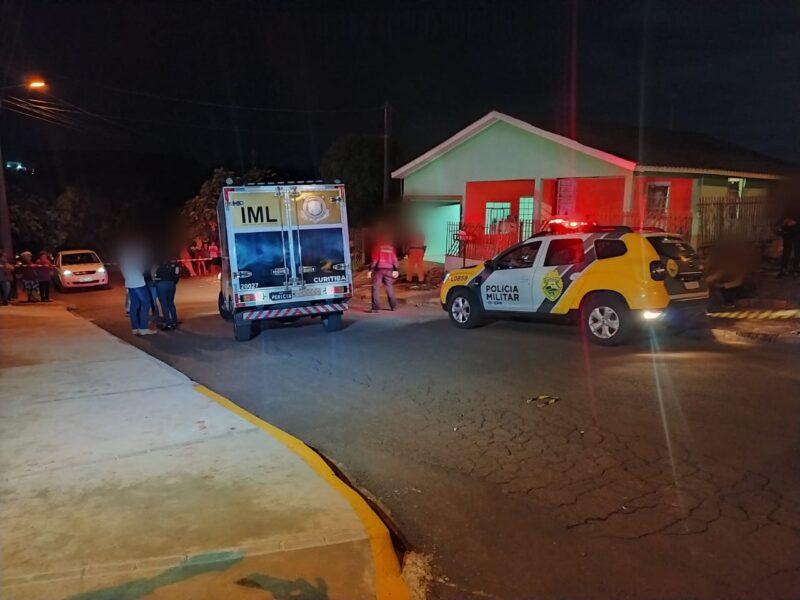 Homem é localizado morto com tiro na cabeça em Toledo