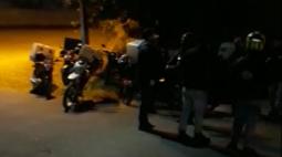 Motorista que dirigia bêbado é seguido por motoboys e acaba preso