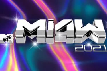 MTV revela os indicados ao MTV MIAW Awards 2021