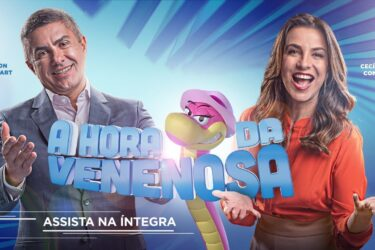Confira as notícias dos famosos na 'Hora da Venenosa' – 11/06/2021