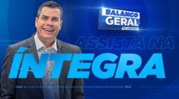 Novidades sobre o caso Lázaro e muito mais no Balanço Geral Londrina | 23/06/2021