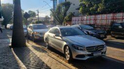 Efialtes: Agente penitenciário é preso por envolvimento com organização criminosa