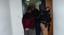 Operação em combate ao tráfico de drogas cumpre mais de 80 mandados na RMC