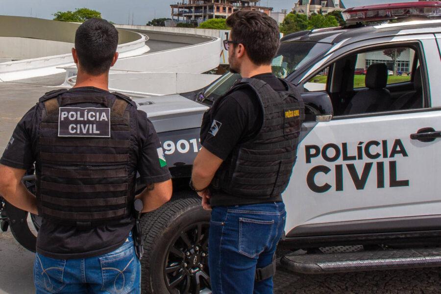 Polícia Civil pede alerta para um novo golpe envolvendo fotos íntimas