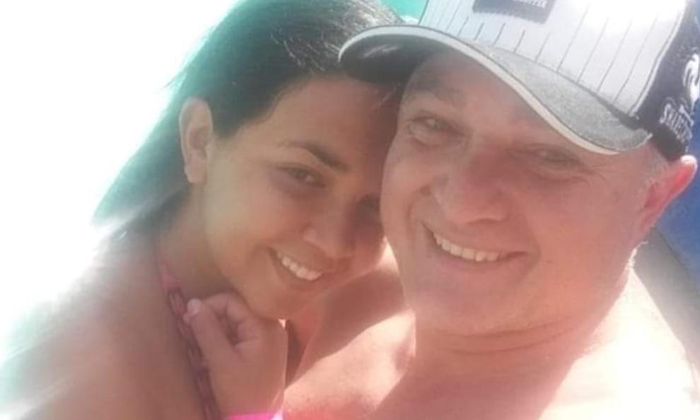 Homem é preso após forjar suicídio da esposa em São José dos Pinhais