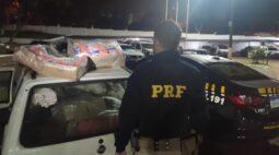 Homem é preso após se passar por policial, para caçar Lázaro Barbosa