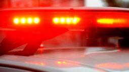 Confronto termina com quatro suspeitos mortos em Quatro Barras