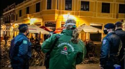 Projeto para que bares, casas noturnas e similares funcionem como restaurantes aguarda sanção do prefeito