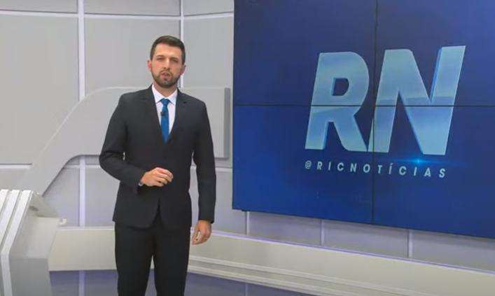 Assista ao RIC Notícias desta sexta-feira (25)