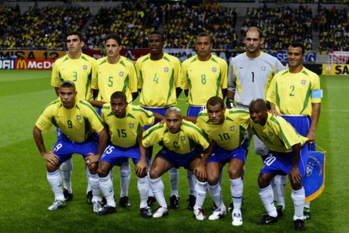 Seleção comemora 19 anos do penta: relembre detalhes da conquista